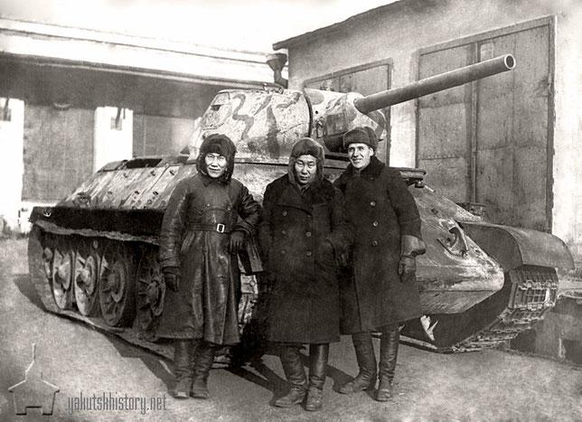 фото танка 1