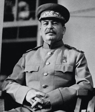 маны сталин фото